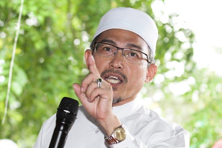 Tiada masalah undi calon bukan Islam – Nik Omar
