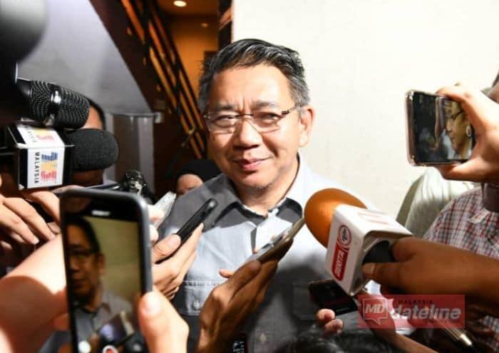 Bila sudah berkuasa, Umno tidak lagi hargai Pas di Johor