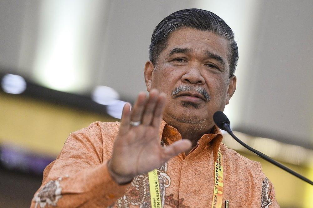 Habis kelam kabut Malaysia dibuatnya oleh golongan terlalu gila kuasa – Mohamad Sabu