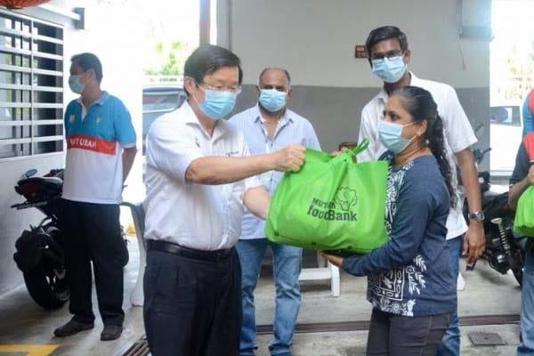 Kerajaan P.Pinang fokus proses pemulihan pasca Covid-19
