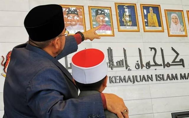 22 bulan pentadbiran,PH gigih memperkasa pentadbiran Islam