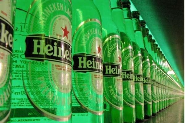 Diluluskan operasi oleh kerajaan PN, Saham Heineken melonjak naik