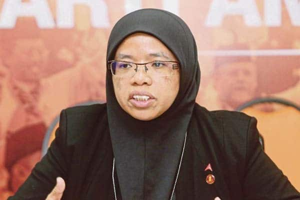 Menteri Kanan usah berhelah guna hujah 'walaun' isu langgar PKP