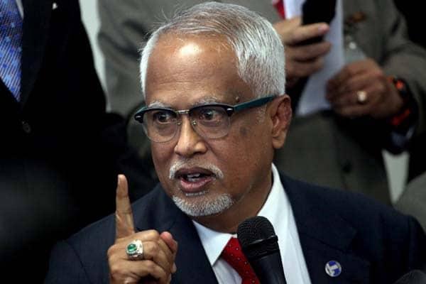 Walau tanpa DAP, 'Kerajaan Melayu Islam' terus bercakaran – Mahfuz