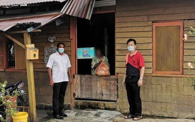 MP Rasah kecewa kerajaan gagal bekalkan bantuan bakul makanan