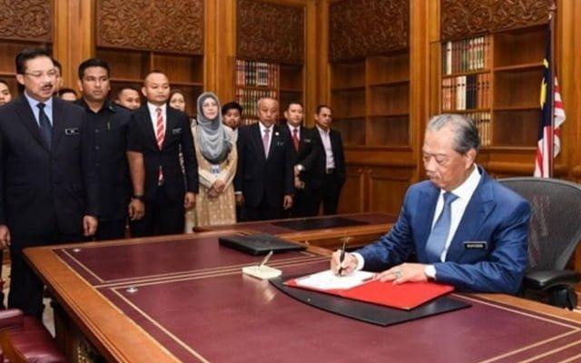 Umno dan Pas terus tuntut jawatan dalam kerajaan Muhyiddin