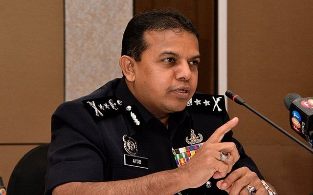 Ketua Polis Johor tegur doktor viral video mengelirukan