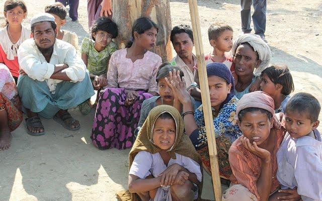 Lihat isu Rohingya dari sudut kemanusiaan, bukan sentimen kaum atau agama