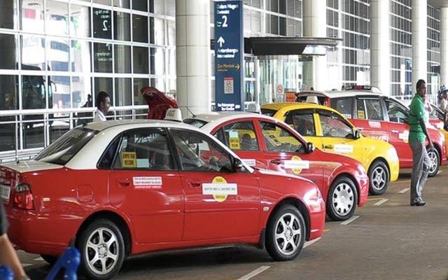 Masih ramai pemandu teksi tak terima bantuan RM600, dakwa persatuan
