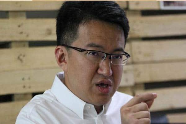 Tokoh UMNO banyak terpalit isu rasuah yang ditolak rakyat – Liew