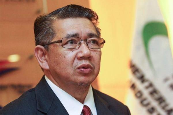 PN gagal tangani kenaikan harga barang menjelang perayaan – Salahuddin