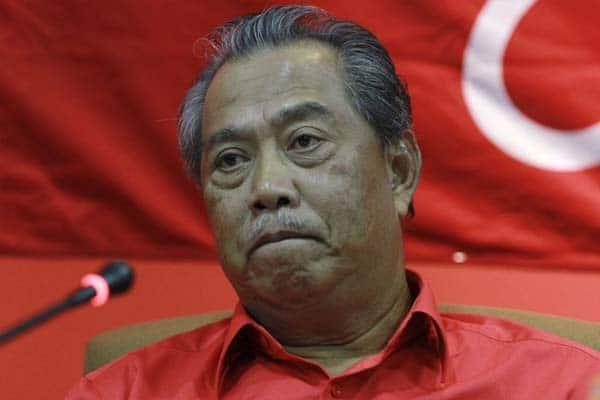Muhyiddin lebih percayakan bekas ahli UMNO dari suara akar umbi
