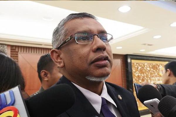 PN tak bawa usul tanda tak yakin ada majoriti – Hanipa