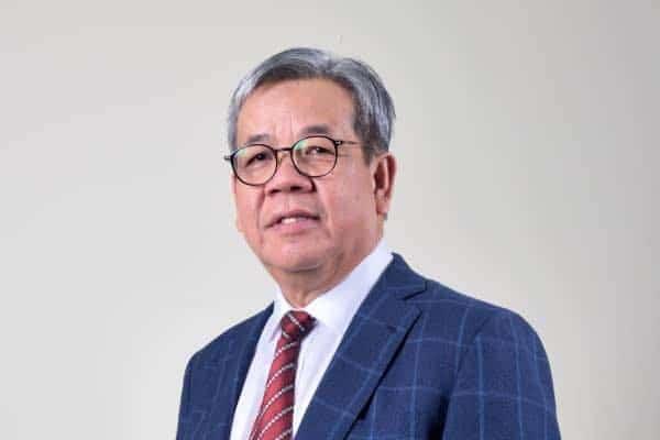 MP Igan kini dilantik sebagai Pengerusi Indah Water