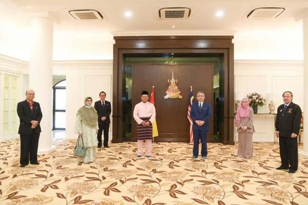 MB Selangor bertemu Menteri Kesihatan, bukan Azmin – ADUN Tanjung Sepat