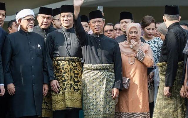 Bersatu paling lemah dalam PN, apa lagi yang Muhyiddin kejarkan?