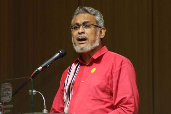 Amanah yakin kerajaan PN paling singkat dalam sejarah – Khalid