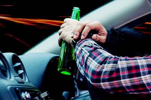 Isu pemandu mabuk : PN cuma pandai ulang kata-kata Anthony Loke