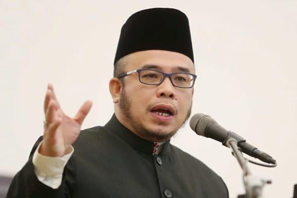 Dr MAZA digesa tunai janji kritik PN