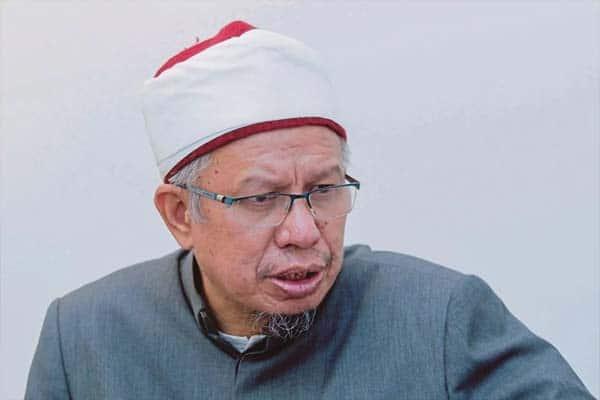 Menteri Agama jangan hanya nampak alim tapi tidak faqih