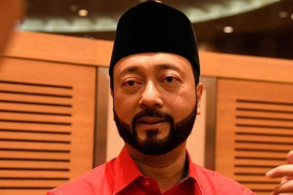 Tiada perbincangan Anwar dengan Pejuang – Mukhriz
