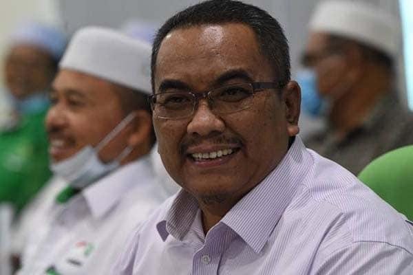 Sanusi akui Mukhriz tolak pelawaan PN Kedah