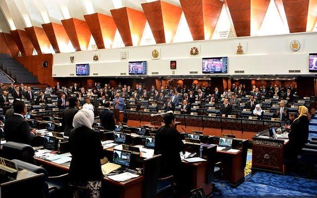 Semua media perlu dibenarkan buat liputan sidang Parlimen 18 Mei, gesa CIJ