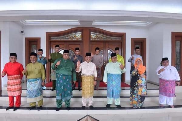 PN Melaka berantakan, Idris Haron bakal dipecat?