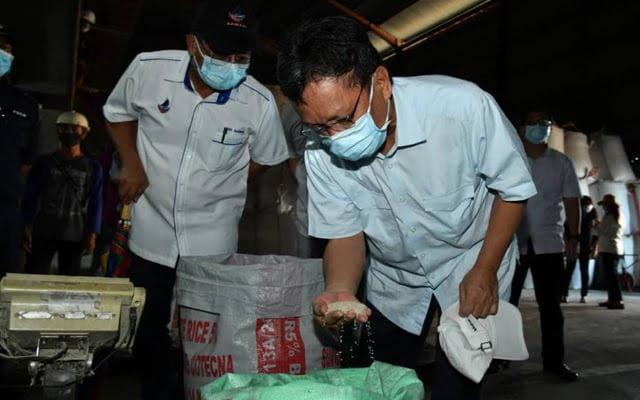 Sabah benarkan sektor makanan, pengangkutan awam dan rekreasi beroperasi mulai 9 Mei