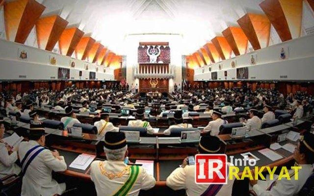 Hidup mati PN bergantung pada sesi belanjawan di Parlimen
