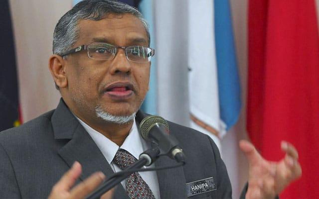 TNB dan PN hentikanlah tipu rakyat – Hanipa