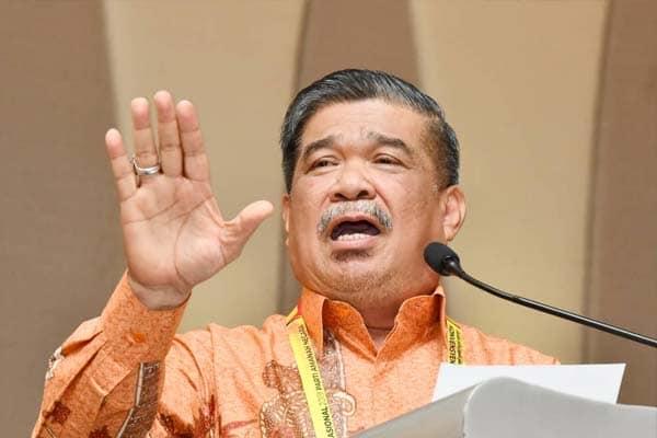 Calon Shafie : Amanah dan DAP akan rujuk majlis presiden PH terlebih dahulu