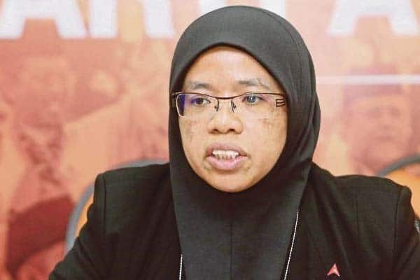 Wanita PH gesa SPRM henti guna intimidasi dan penyeksaan semasa siasatan