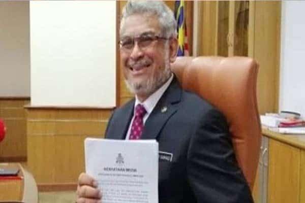 PH sudah beri lesen terhad DBKL sejak April 2019, Annuar teruskan saja