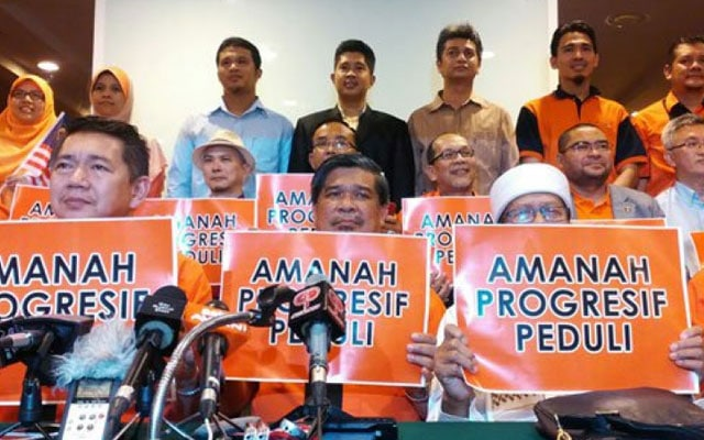 Pemimpin Amanah kekal berprinsip, tidak tergila-gilakan jawatan