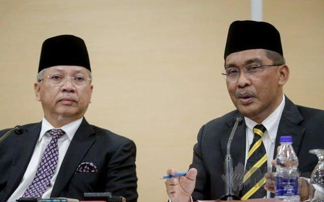 Annuar kata usul undi percaya terhadap Muhyiddin cuma pandangan peribadi PAS
