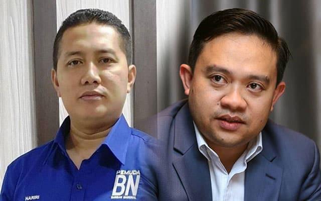 Ada dalang yang beri arahan pada Wan Saiful, kata Pemuda UMNO Kelantan
