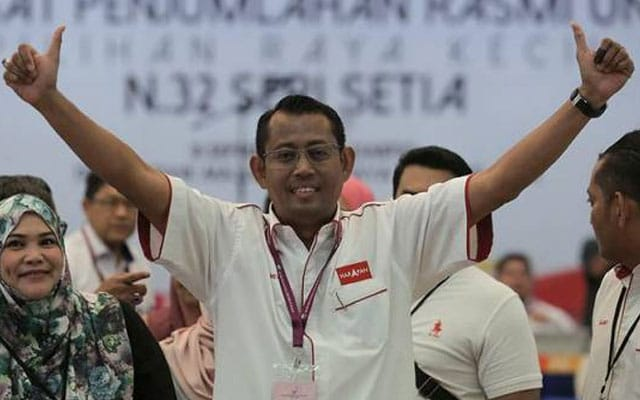 Halimey dilantik jadi Ketua Penerangan PKR Selangor