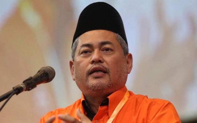 Dalam politik, adakalanya perlu berkawan dengan 'harimau' – Hasanuddin