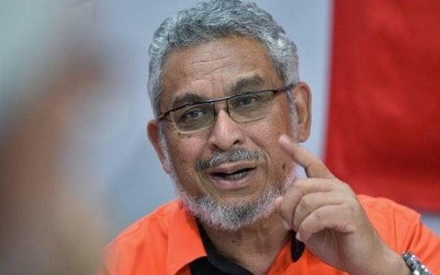 AMANAH rujuk majlis presiden PH isu pencalonan Shafie Apdal