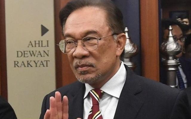 Jangan guna politik sebagai helah untuk dapat kuasa – Anwar