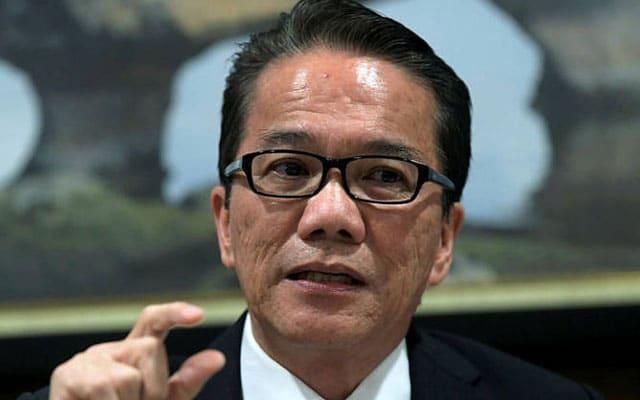 Warisan sahkan sokong Tun M jadi calon PM PH Plus