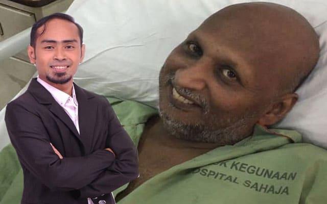 Amanah Shah Alam jawab tuduhan murahan Murali
