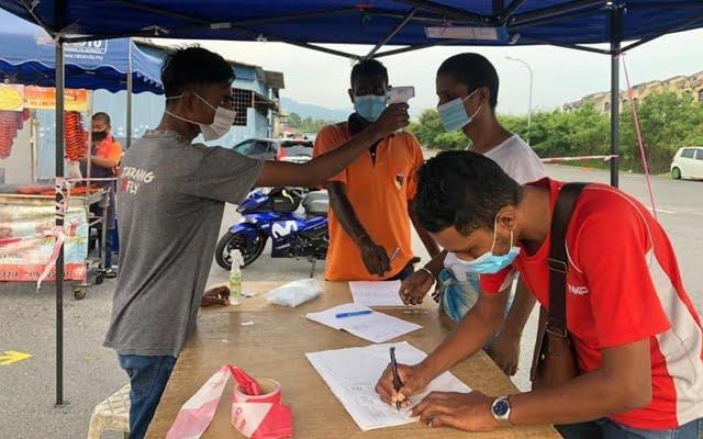 MB NS puji pemantauan SOP oleh Majlis Bandaraya Seremban