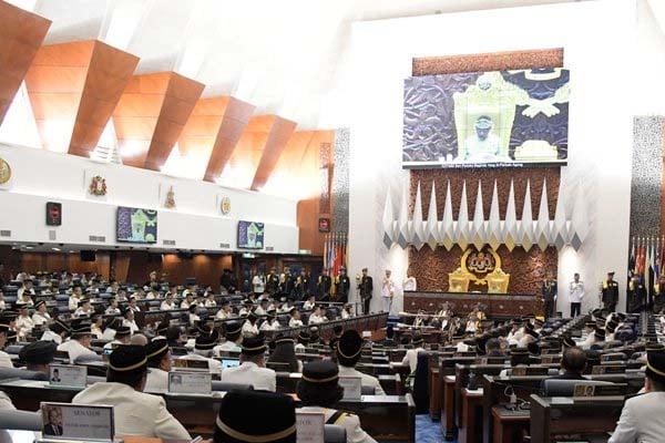 Sahkah tindakan PN belanja RM295 bilion wang negara tanpa lalu Parlimen?