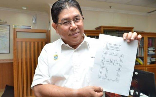 Pulau Pinang bangunkan makmal diagnostik Covid-19 di PIA