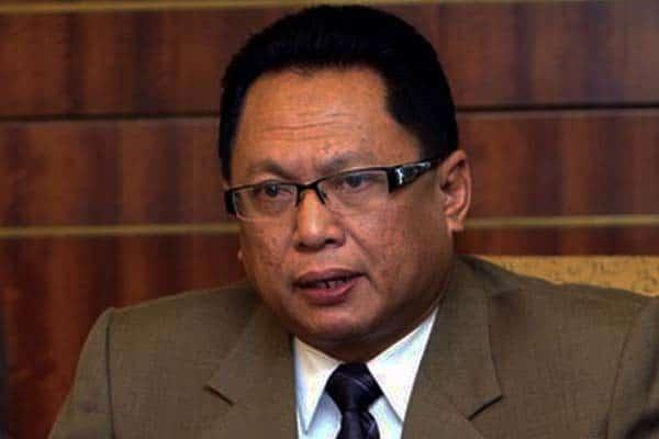 Bahagian Batu Pahat tolak penyertaan UMNO dalam PN