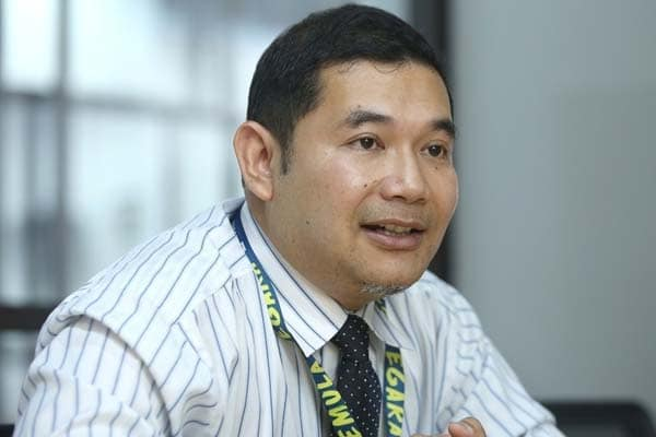 Rafizi bebas sepenuhnya dari kes OSA berkaitan laporan audit 1MDB
