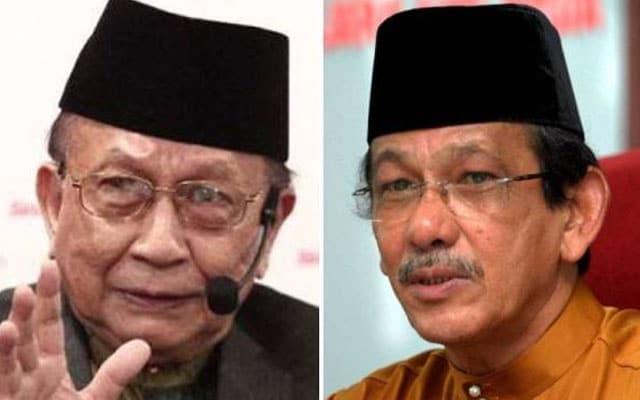 Mengapa Rais dan Radzi dilantik Senator berbanding pelapis Bersatu?