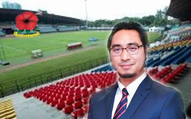 Kos stadium ragbi dulu RM17 juta kini meningkat jadi RM70 juta?
